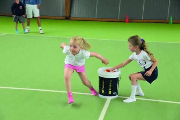 Tennis Impressionen7