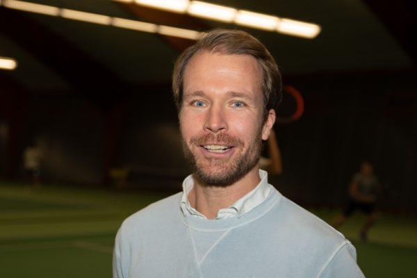 Alexander Jonscher Tennis TTK Tobtaubenklub Sachsenwald Wohltorf