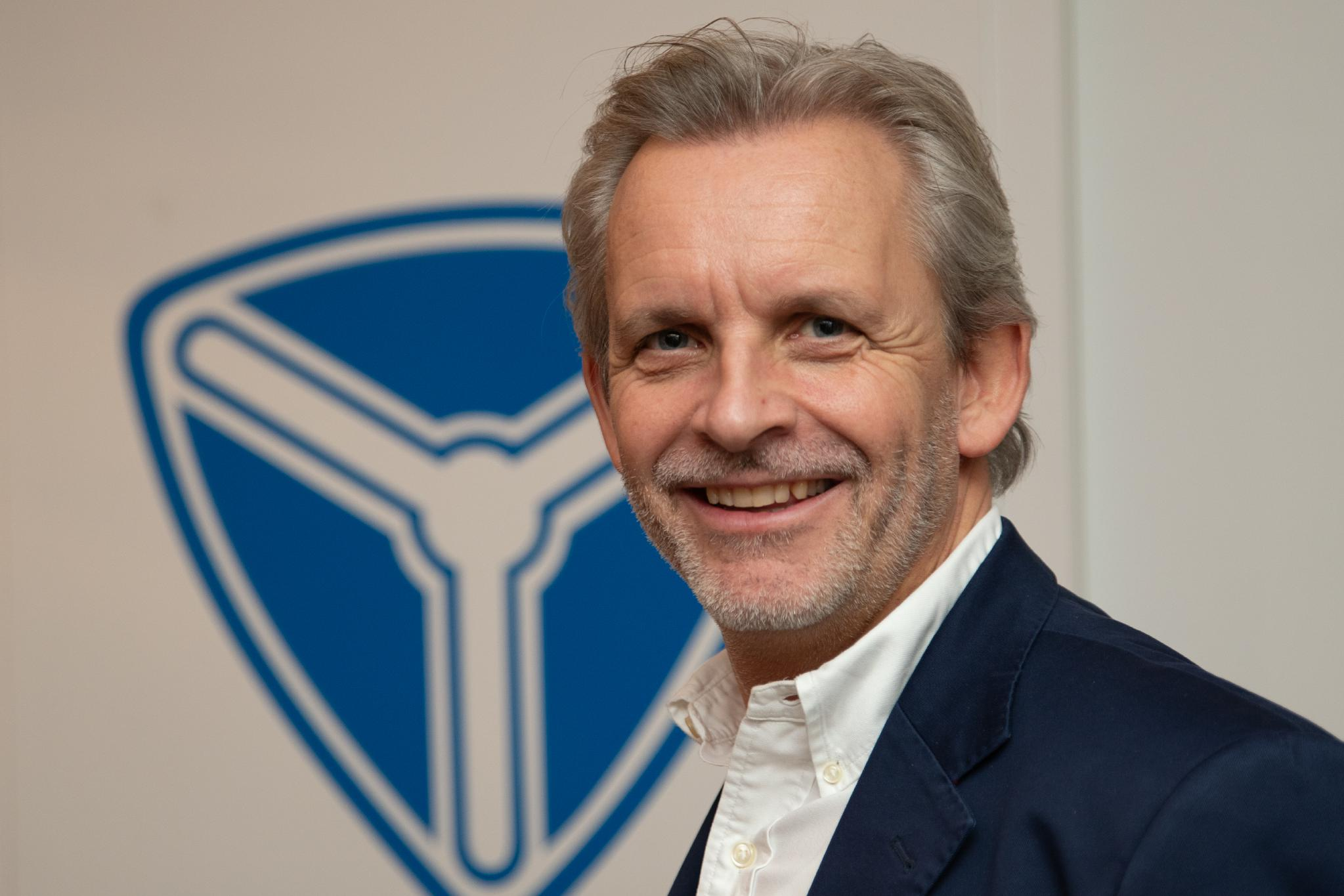 Jochen Brettschneider Vorstand TTK Tobtaubenklub Sachsenwald Wohltorf