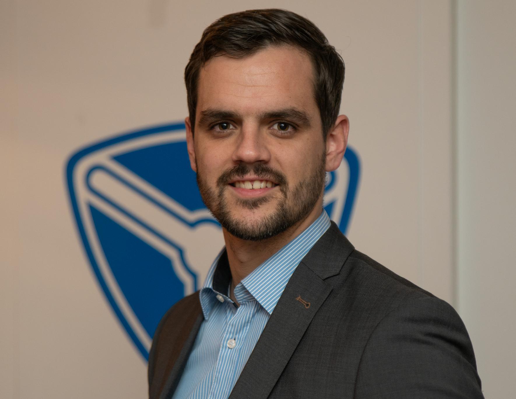 Lucas Leppin Beirat TTK Tobtaubenklub Sachsenwald Wohltorf