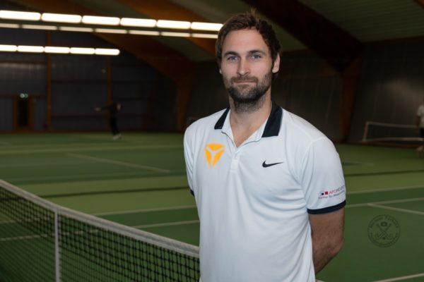 Moritz Baumann TTK Tontaubenklub Sachsenwald