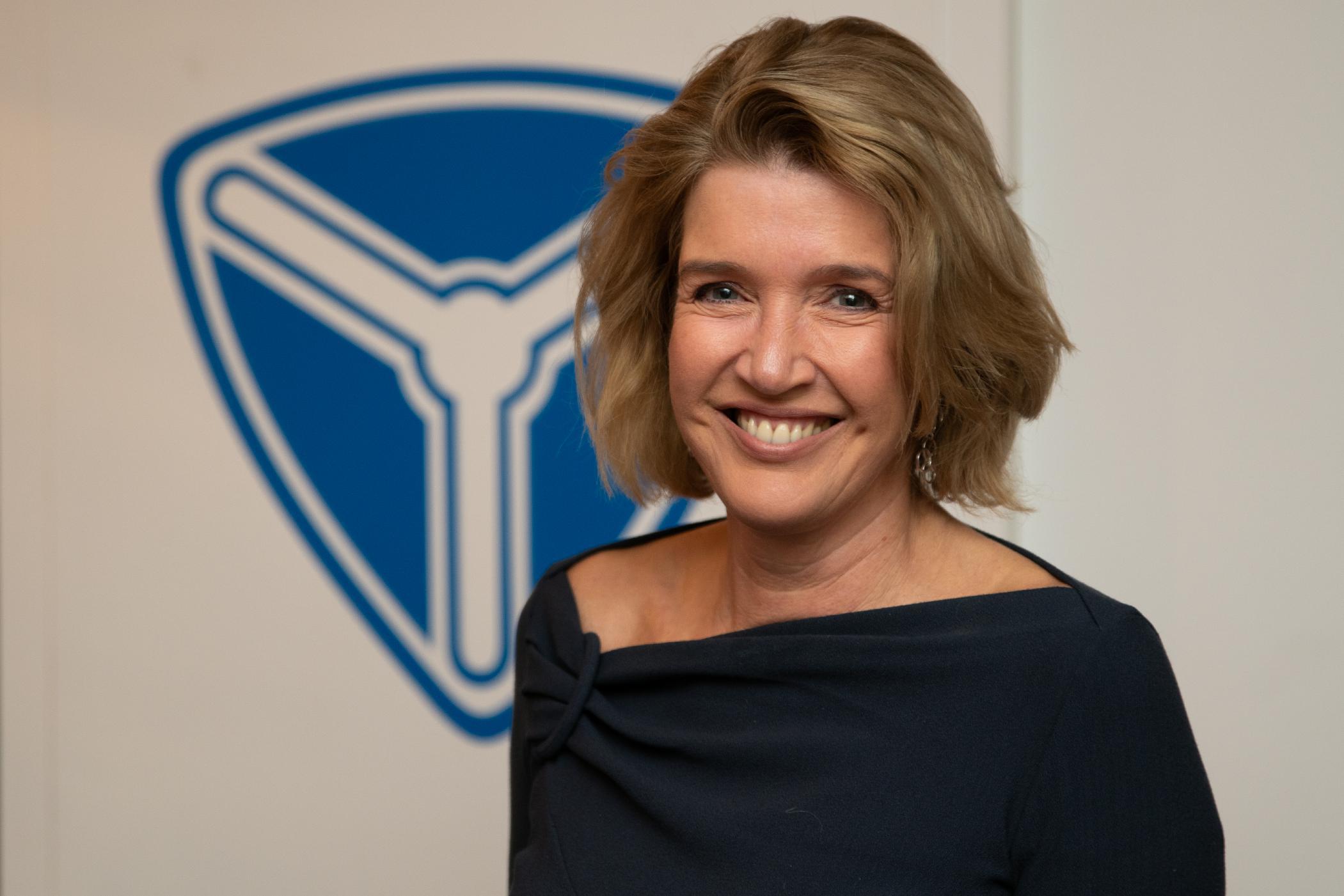 Nora von Kries Vorstand Tennis TTK Tobtaubenklub Sachsenwald Wohltorf