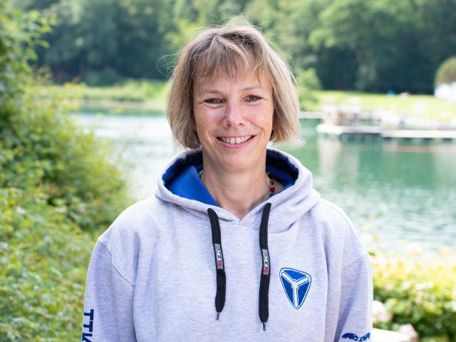 Anja Bentz