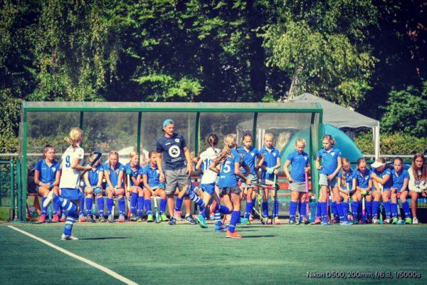 Jugendhockey